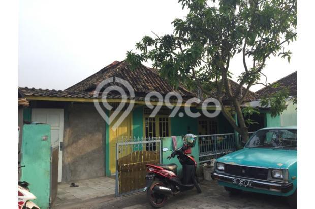 Rumah dijual dekat kota 18910263