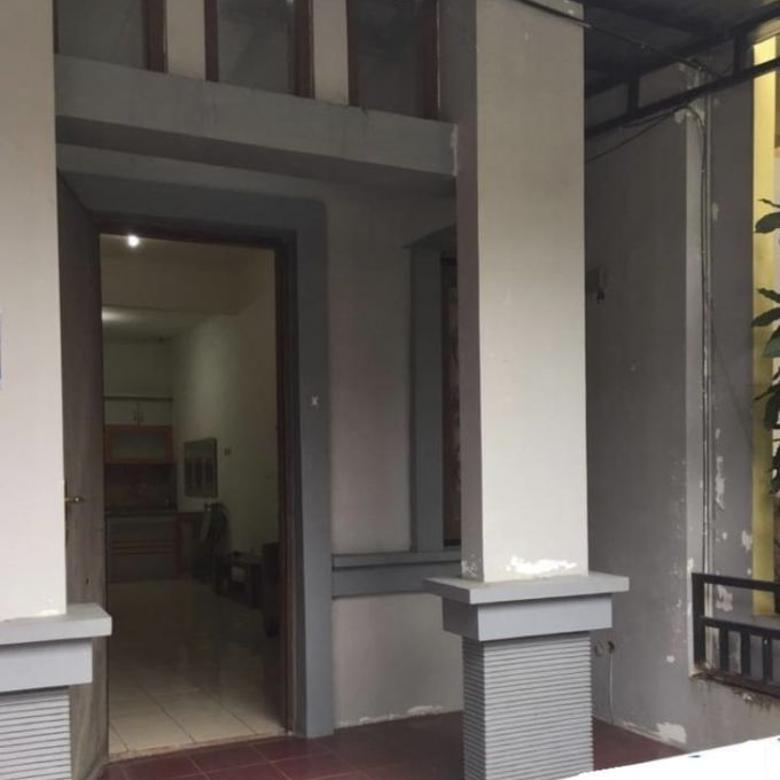 Dijual Rumah Siap Huni dalam Cluster di Kota Wisata, Cibubur