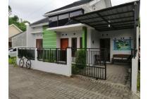 Rumah siap huni Tipe.60/87 di JAKAL KM.6