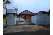 Rumah Mewah  Dengan Kolam Renang di JL Jambon Dekat JCM dan P