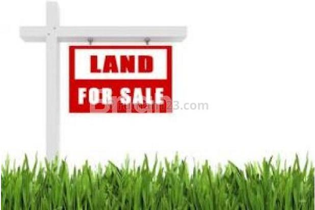 Rp5,47mily Tanah Dijual