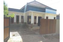 Rumah Baru Minimalis di Ungasana