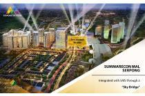 M Town Signature, Apartemen Murah Nan Berkelas di Serpong