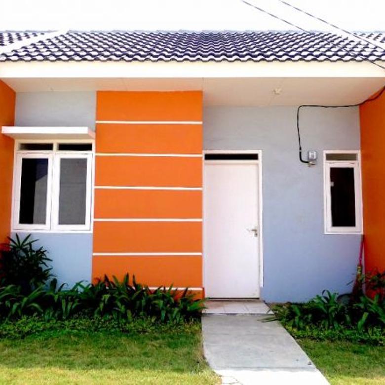 Rumah Subsidi Griya Srimahi