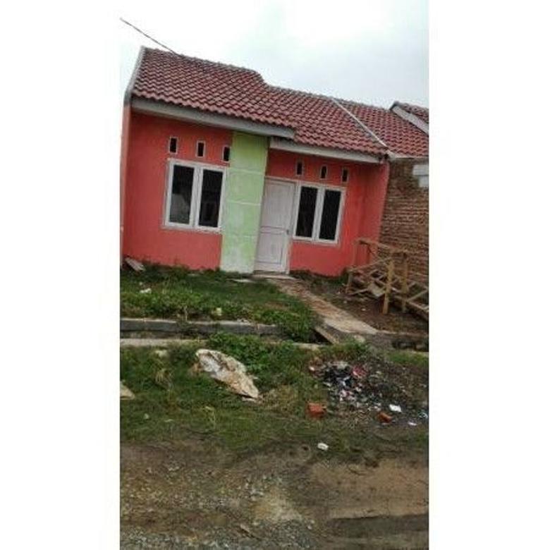 Dijual Rumah Murah di Perumahan Cikampek Berseri, Karawang PR1383