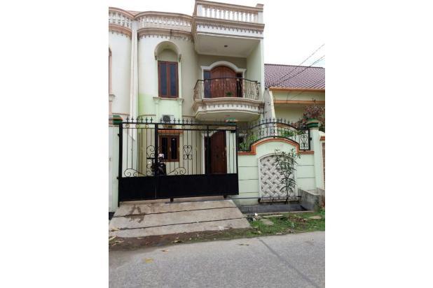 Dijual Rumah Luas Nyaman Strategis di Harapan Indah Bekasi (1588) 13243589
