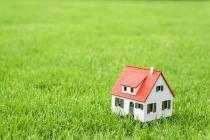 Kavling The Mansion Lingkungan Elit Siap Bangun