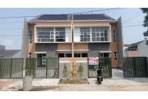 Dijual Rumah di Cluster eksklusif Mekar Wangi.