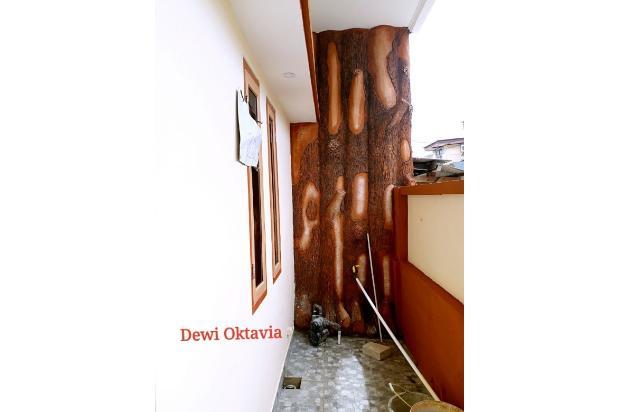 Rumah Baru LT 66 , 3 KT poris indah dkt daan mogot dan taman palem 17177351
