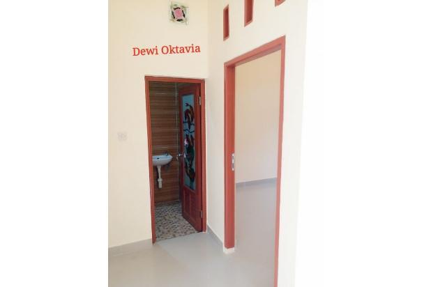Rumah Baru LT 66 , 3 KT poris indah dkt daan mogot dan taman palem 17177355