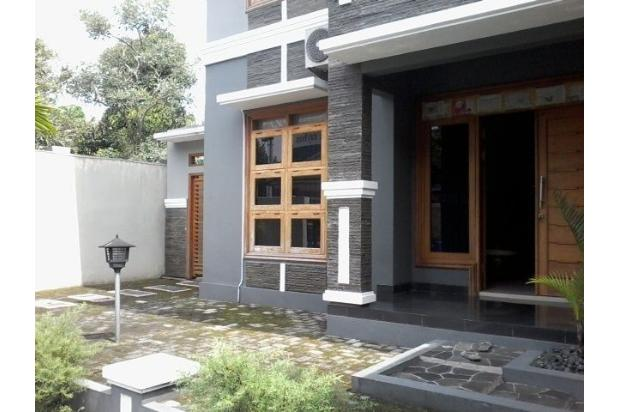 Dijual Rumah 2 Lantai Di Maguwoharjo, Hunian Murah Dalam Perumahan Sleman 13961484