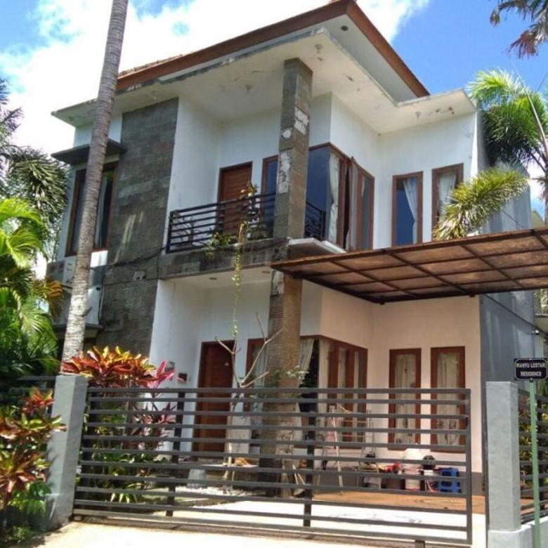 Rumah 2 Lantai di Ungasan