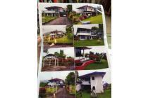 Villa asri nyaman di Bukit Trawas Garden