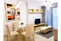 DiJual apartemen Hampston park desain minimalis