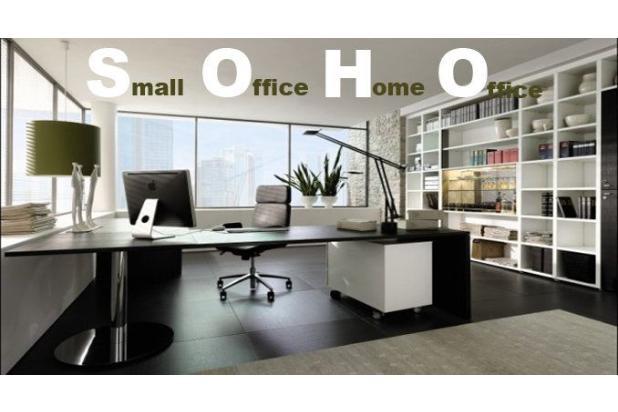 soho chadstone cikarang - kantor harga perdana , limited pre booking