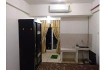Apartemen Puri Park View Tower E studio lt 25 furnish hdp pool BU
