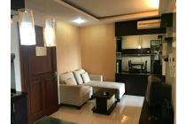 Disewa apartemen murah lengkap di bandung