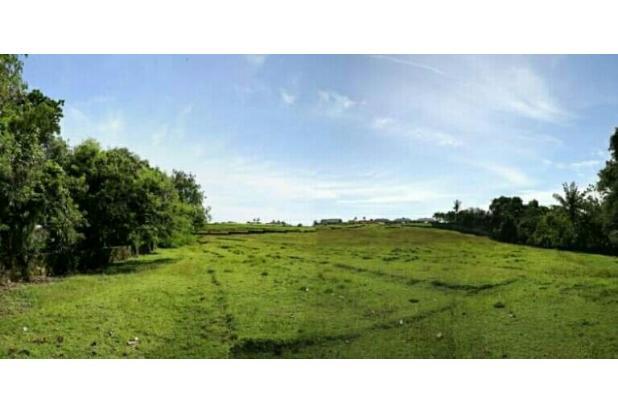 Rp56,7mily Tanah Dijual