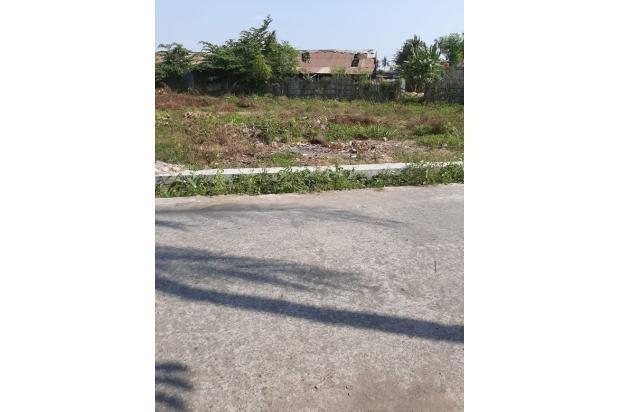 Rp410jt Tanah Dijual