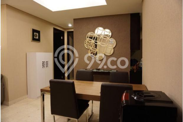 Di Jual Apartemen The Masterpiece 2+1BR 17826907