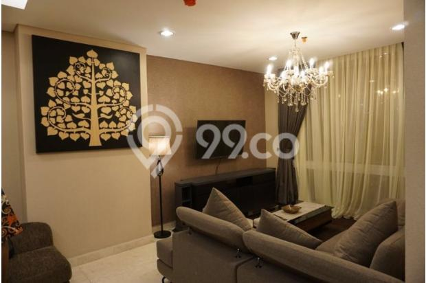 Di Jual Apartemen The Masterpiece 2+1BR 17826910