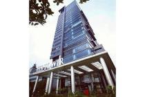 Dijual Cepat Ruang Kantor terbaru di perkantoran ITS Tower Jakarta Selatan