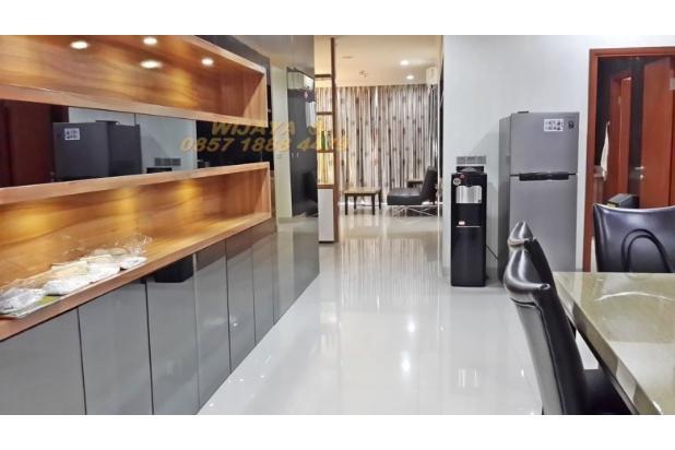 DIJUAL Apartment Ancol Mansion 3+1Br (192m2) 4468608