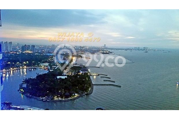 DIJUAL Apartment Ancol Mansion 3+1Br (192m2) 4468612