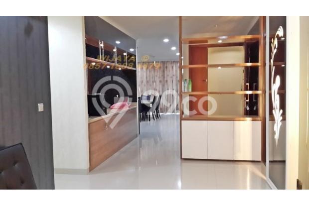 DIJUAL Apartment Ancol Mansion 3+1Br (192m2) 4468613