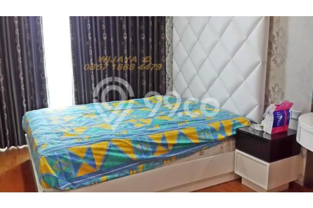 DIJUAL Apartment Ancol Mansion 3+1Br (192m2) 4468615
