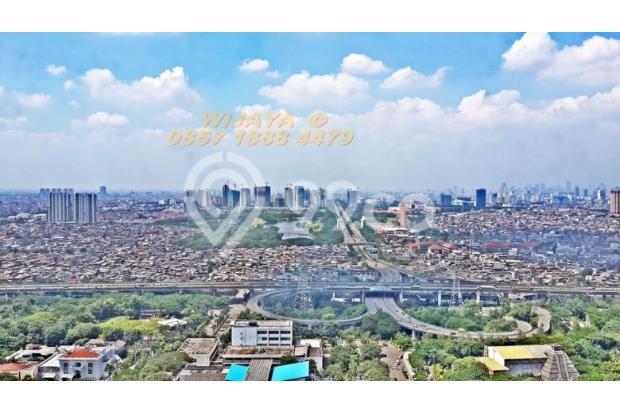 DIJUAL Apartment Ancol Mansion 3+1Br (192m2) 4468618