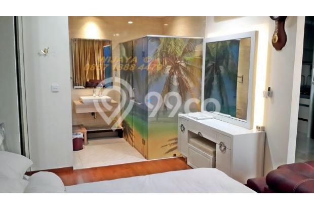 DISEWAKAN Apt. Ancol Mansion Type 1 Kmr Siap Huni (Utara) 4467828