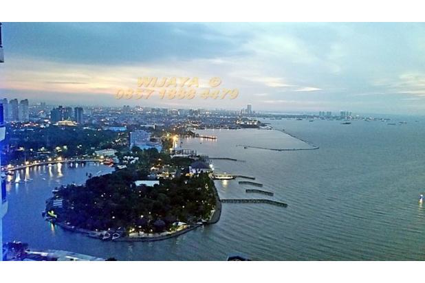 DISEWAKAN Apt. Ancol Mansion Type 1 Kmr Siap Huni (Utara) 4467830