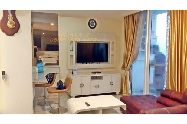 DISEWAKAN Apt. Ancol Mansion Type 1 Kmr Siap Huni (Utara) 4467833