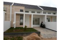 Dijual Rumah Strategis di Pramuka Garden Residence Bandar Lampung