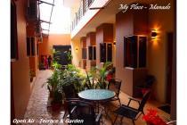 """""""My Place"""" Rumah Kost Exclusive di Manado"""