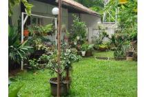 Rumah Cocok Untuk Usaha dan Lokasi Pinggir Jalan Raya @Wijaya, Kebayoran Baru