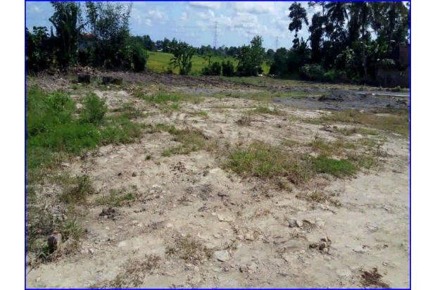 Rp309jt Tanah Dijual