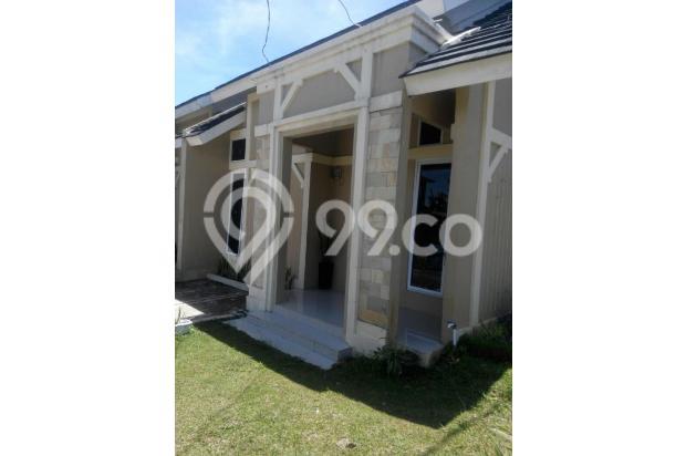 Rumah murah di Cikancana Residence Cianjur desain exclusive 15145675