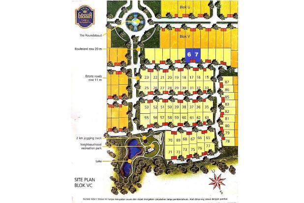 Rp7,59mily Tanah Dijual
