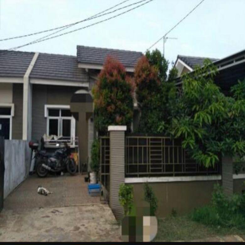 Rumah Minimalis Siap Huni Grand Nusa Indah Cileungsi, Bogor