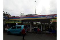 Ruko Dan Indomart Di Utan Kayu Jakarta