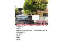 DIJUAL RUMAH MULYOSARI TENGAH SBY TIMUR