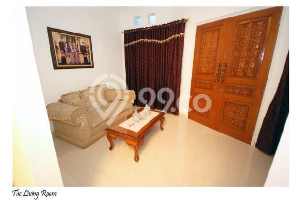 Rumah Mewah dalam Komplek AURI 13426678