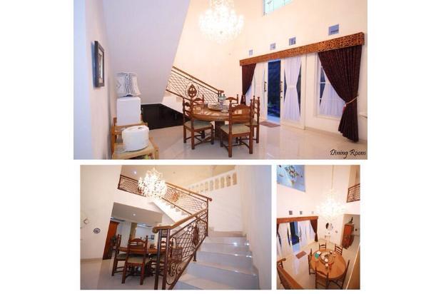 Rumah Mewah dalam Komplek AURI 13426681