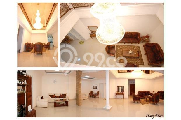 Rumah Mewah dalam Komplek AURI 13426683