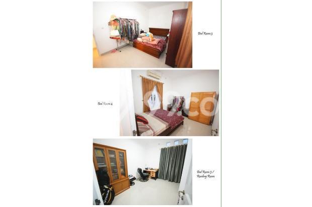 Rumah Mewah dalam Komplek AURI 13426684