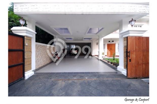 Rumah Mewah dalam Komplek AURI 13426686