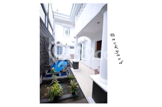 Rumah Mewah dalam Komplek AURI 13426685