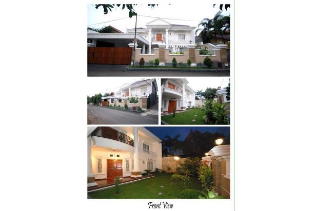 Rumah Mewah dalam Komplek AURI 13426703